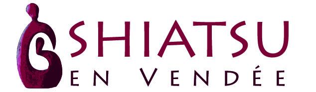 Shiatsu en Vendée logo